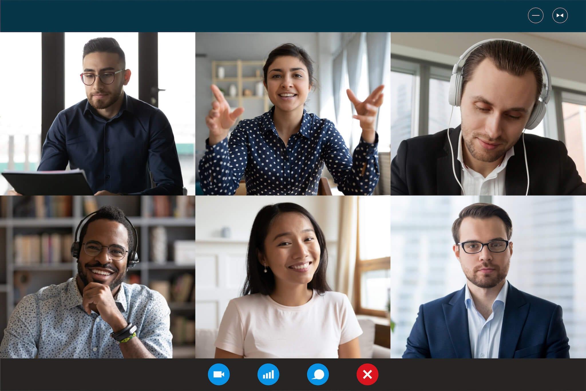 Ai, Bots And Contextual Communication The Future Of Enterprise Communications