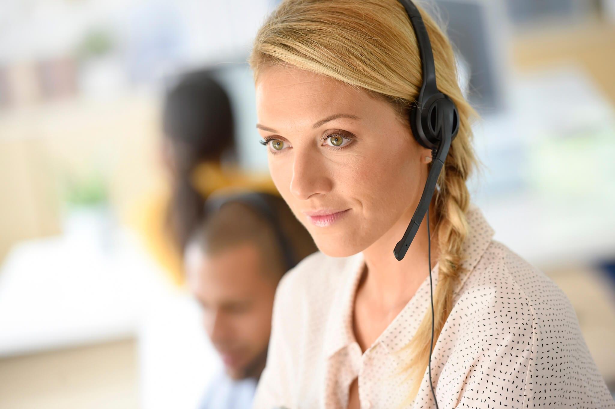 Contextual Comms For Customer Service