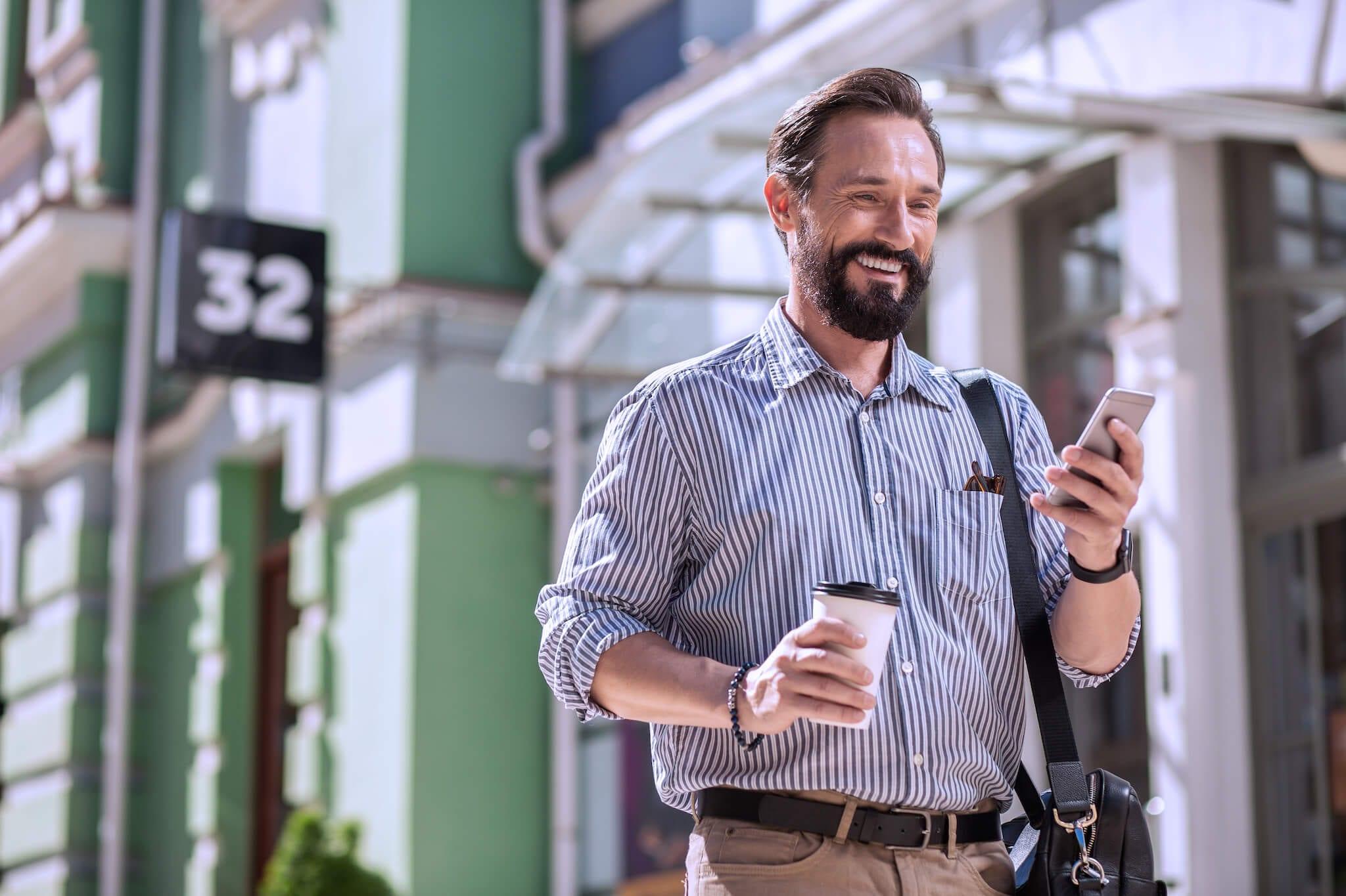 Ipcortex Aplications Keevio Mobile Key Features