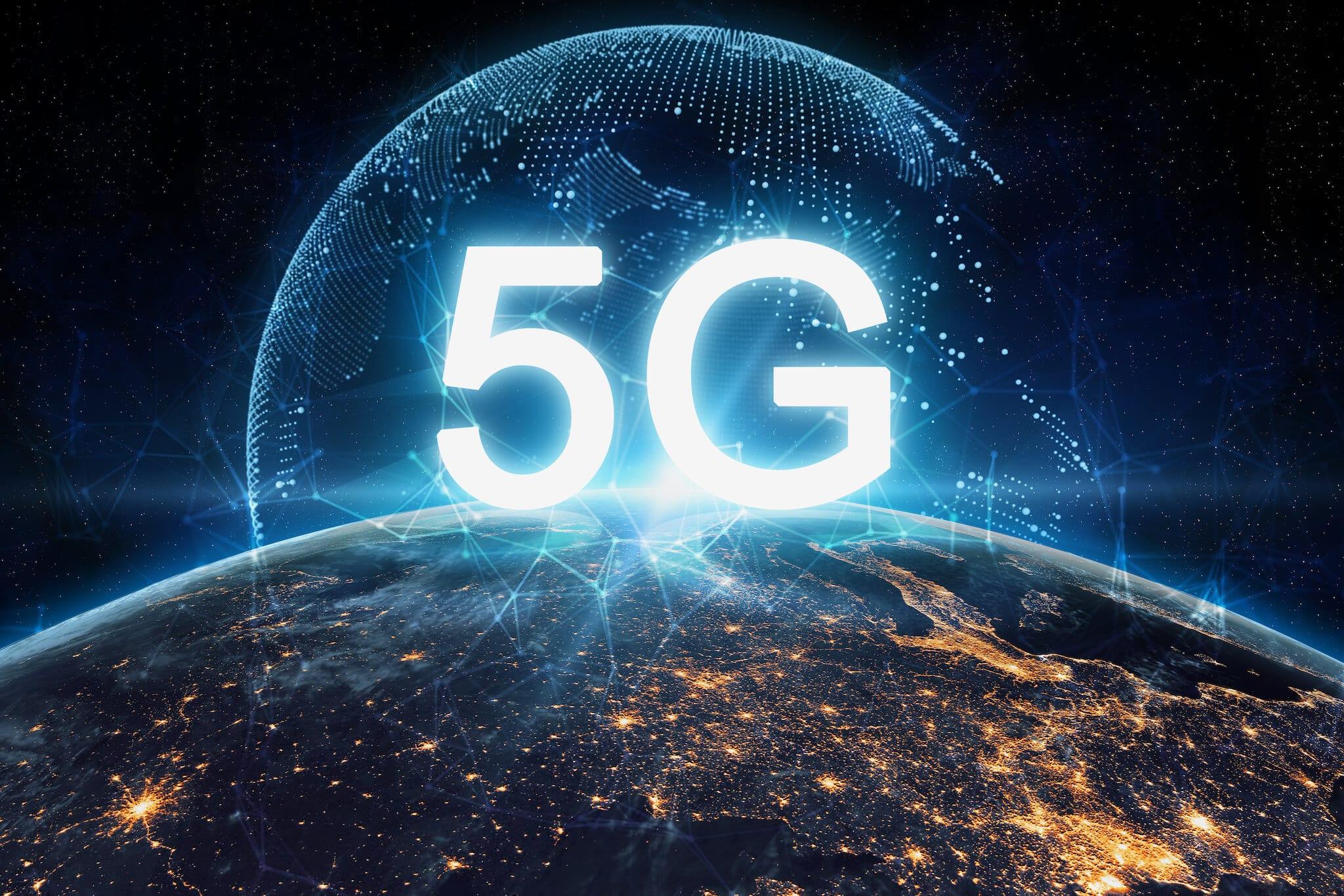 Will 5g Herald True Converged Communication