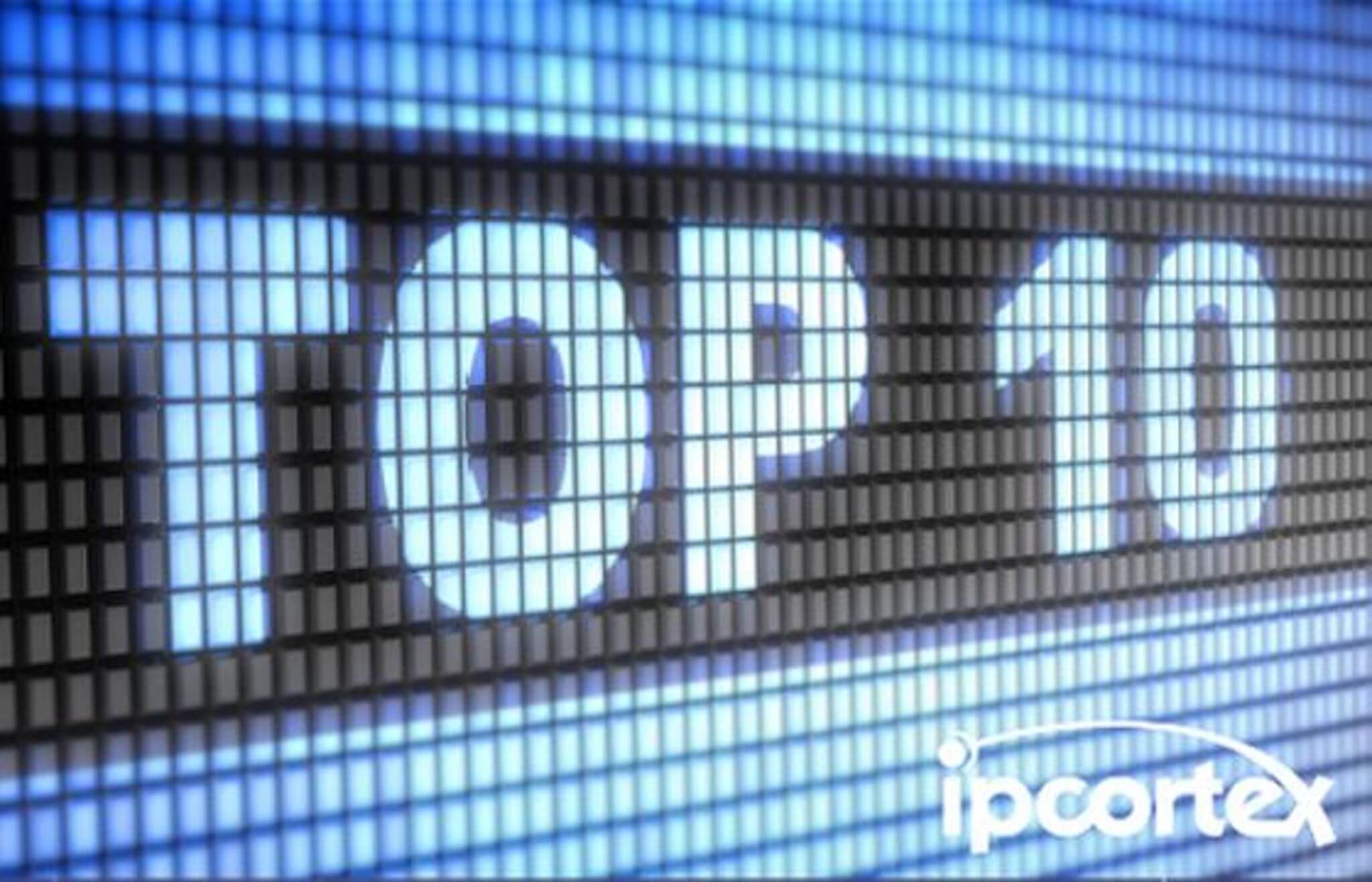 Ipcortex Named In Top Cloud Comms Platforms For Service Provider
